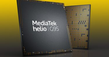MediaTek Helio G95 Feature