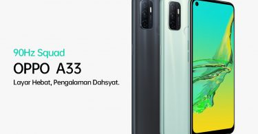 OPPO A33 Feature