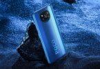 POCO X3 NFC Blue