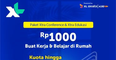 Paket Xtra Conference XL