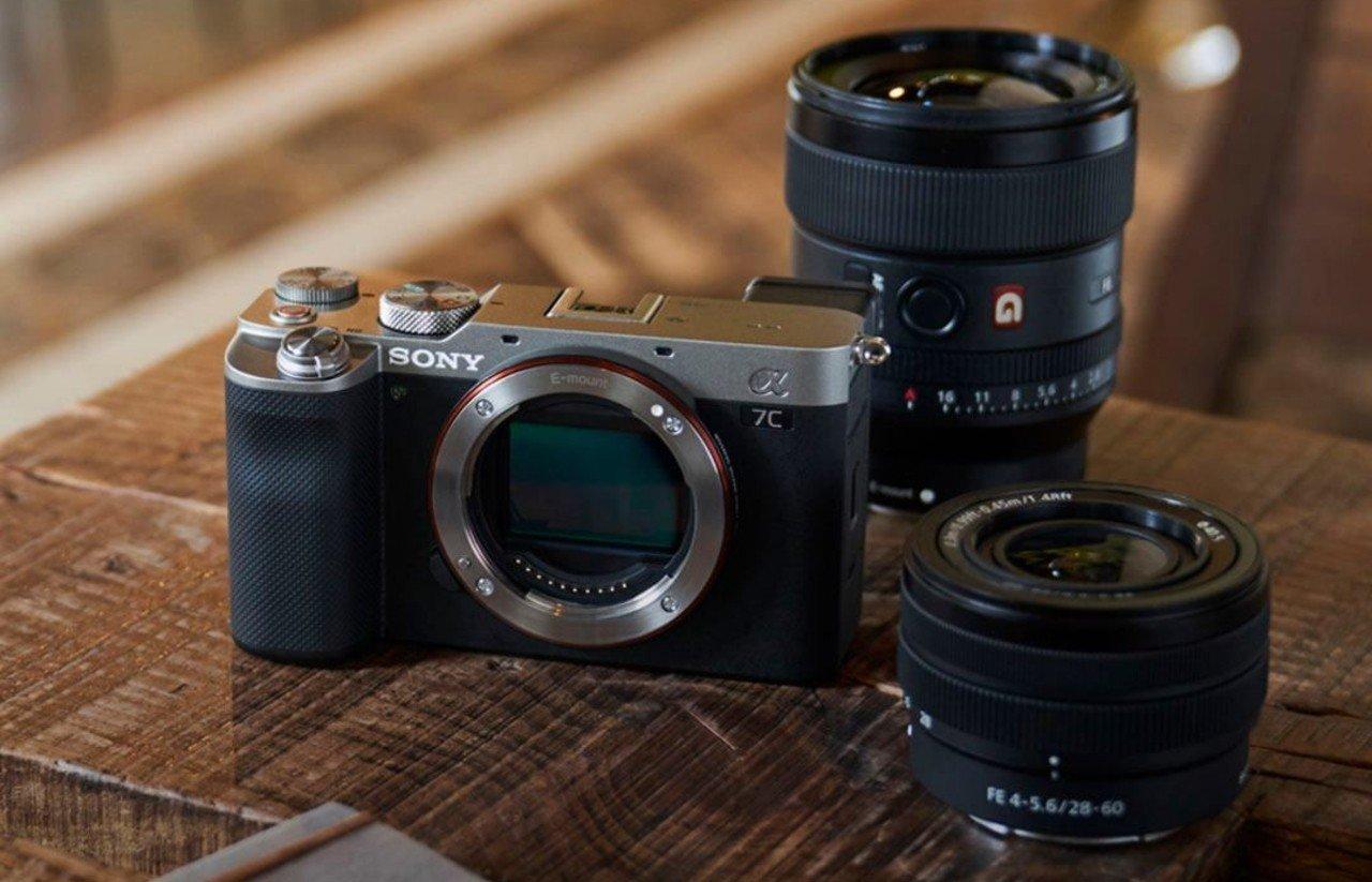 Sony A7C Vs Fujifilm X-S10 Header
