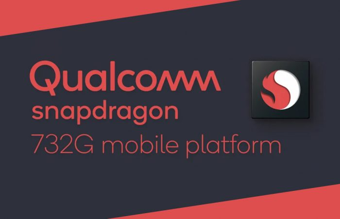 Qualcomm Snapdragon 732G Feature