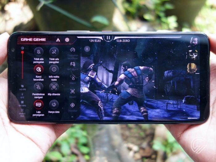 ROG Phone 3 Gaming
