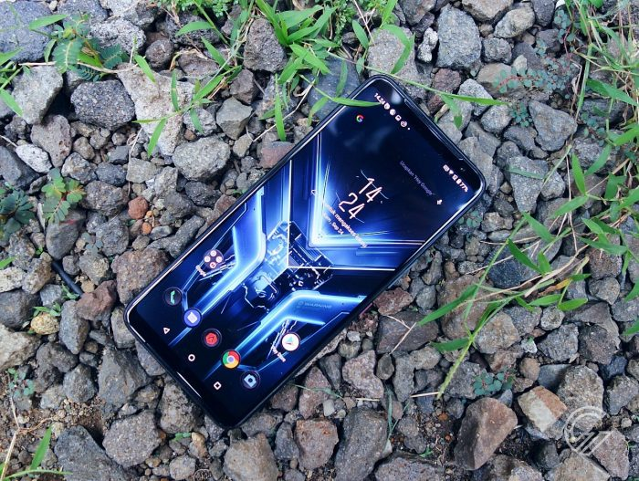 ROG Phone 3 Layar