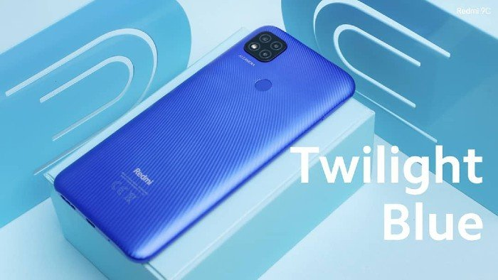 Redmi-9C-Twilight-Blue