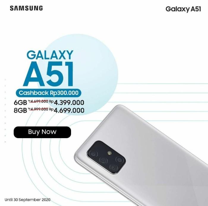 Samsung-Galaxy-A51-Turun-Harga
