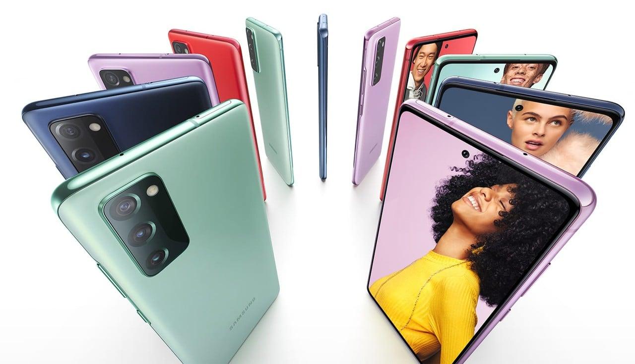 Samsung Galaxy S20 FE Feature