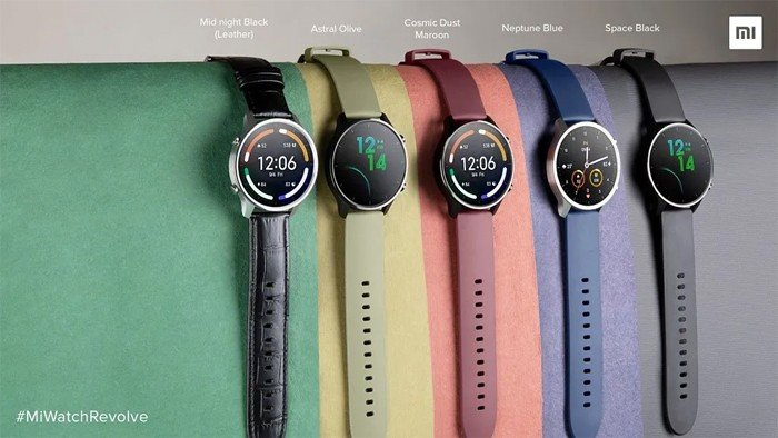 Xiaomi Mi Watch Revolve All copy