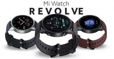 Xiaomi Mi Watch Revolve Feature
