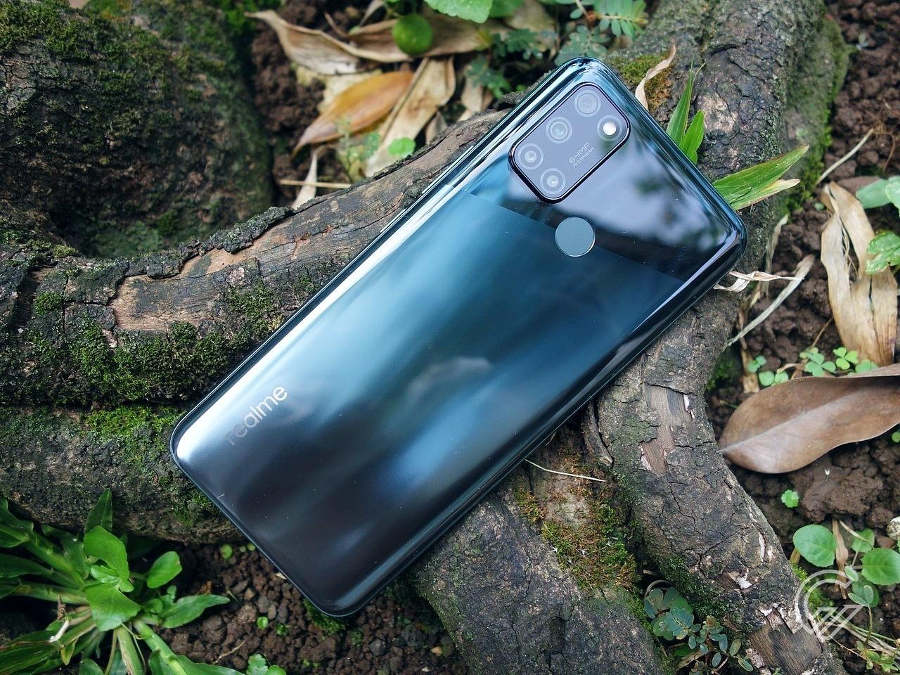 realme 7i Vs Redmi Note 9 Header