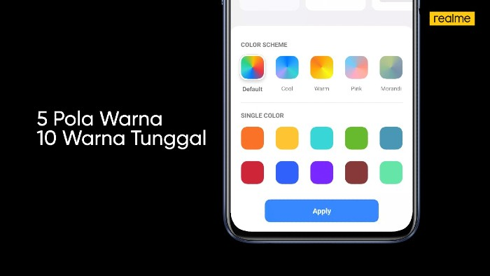 5-Pola-Warna-realme-UI-2.0-Android-11