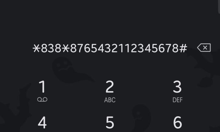 Cara Memasukkan Kode Voucher AXIS AIGO