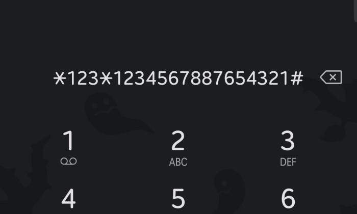 Cara Memasukkan Kode Voucher AXIS Biasa