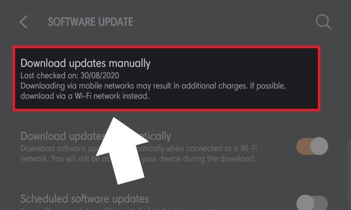 Cara Mengatasi Perangkat Tidak Kompatibel di Play Store - 3
