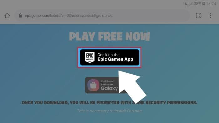 Cara Mengatasi Perangkat Tidak Kompatibel di Play Store - 4
