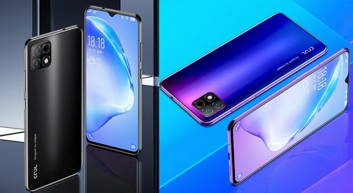 Coolpad Cool 12A All