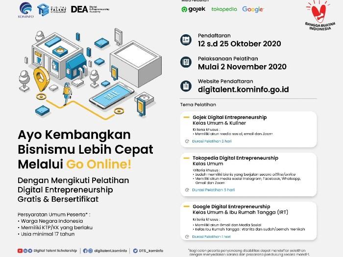 Digital-Entrepreneurship-Gojek