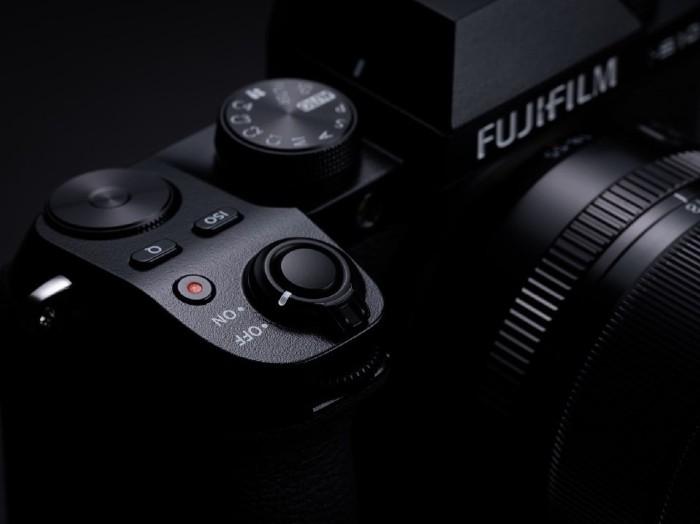 Fujifilm-X-S10-shutter