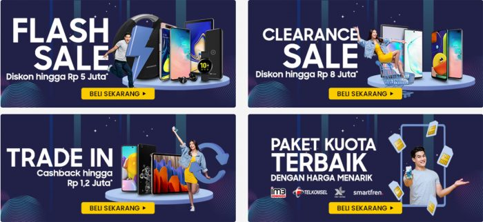 Galaxy Land Flash sale