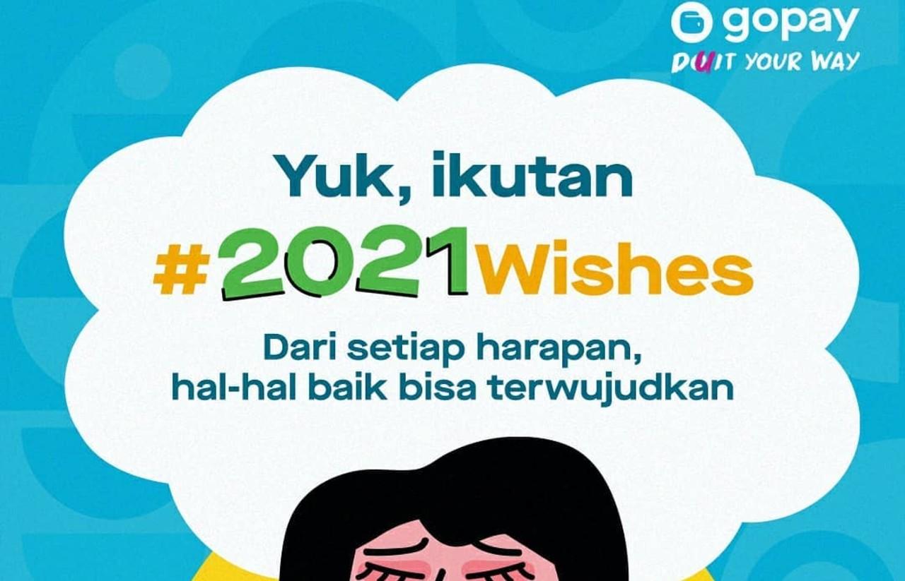 GoPay-Ajak-Masyarakat-Ikutan-Tagar-2021Wishes-Yang-Sedang-Ramai-di-GoPay-Feed-Apa-Itu