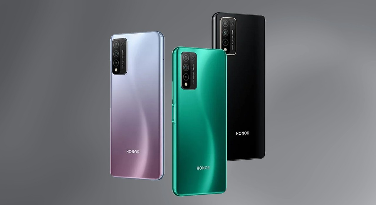 HONOR 10X Lite Feature