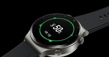 Huawei Watch GT 2 Pro All