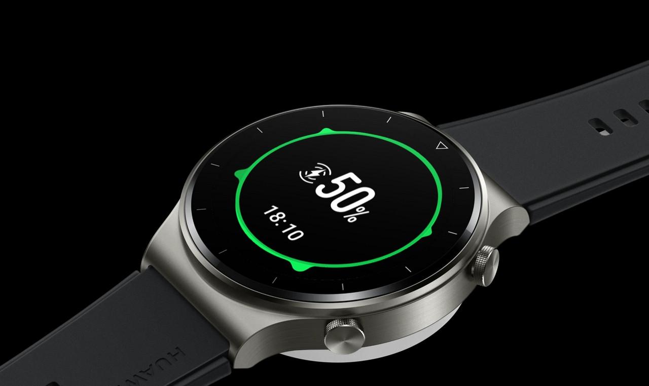 Huawei Watch GT 2 Pro All