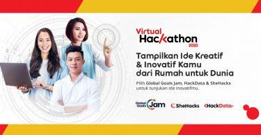 Indosat Ooredo Virtual Hackathon