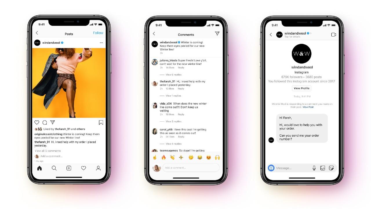 Jadi-Partner-Facebook-Messenger-Kata.ai-Hadirkan-Fitur-Kelola-DM-Instagram-Untuk-Bisnis-Header