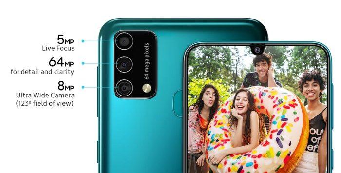 Kelebihan dan Kekurangan Samsung Galaxy F41 Kamera
