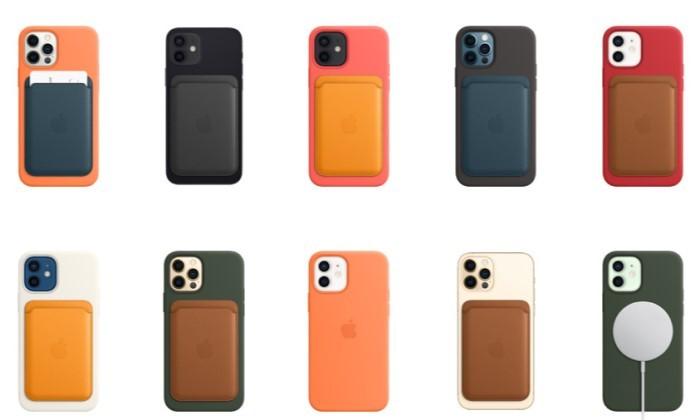 Keunggulan iPhone 12 - Aksesoris