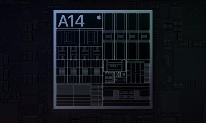 Keunggulan iPhone 12 - Apple A14 Bionic