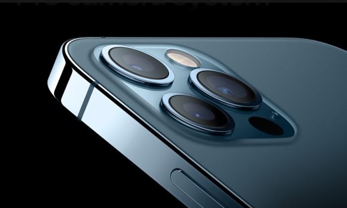 Keunggulan iPhone 12 - kamera