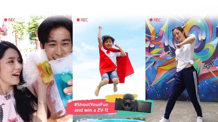 Kontes-Video-Kasual-Instagram-Sony