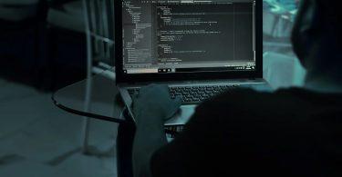 Laptop Programmer