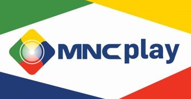 MNC Play Logo