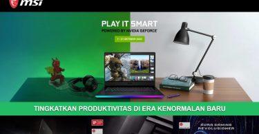 MSI-Play-It-Smart