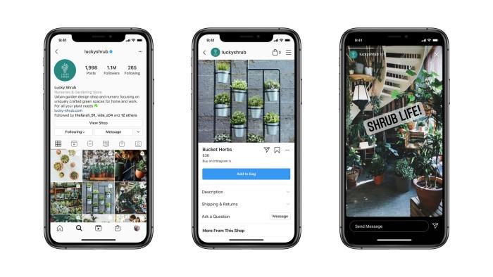 Messenger-API-Instagram