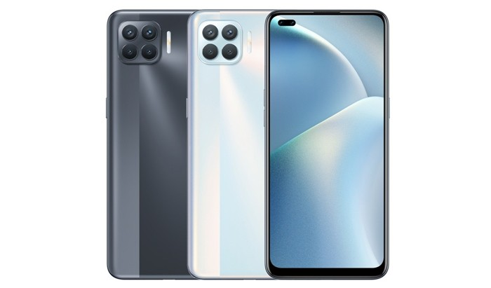 OPPO A93 All