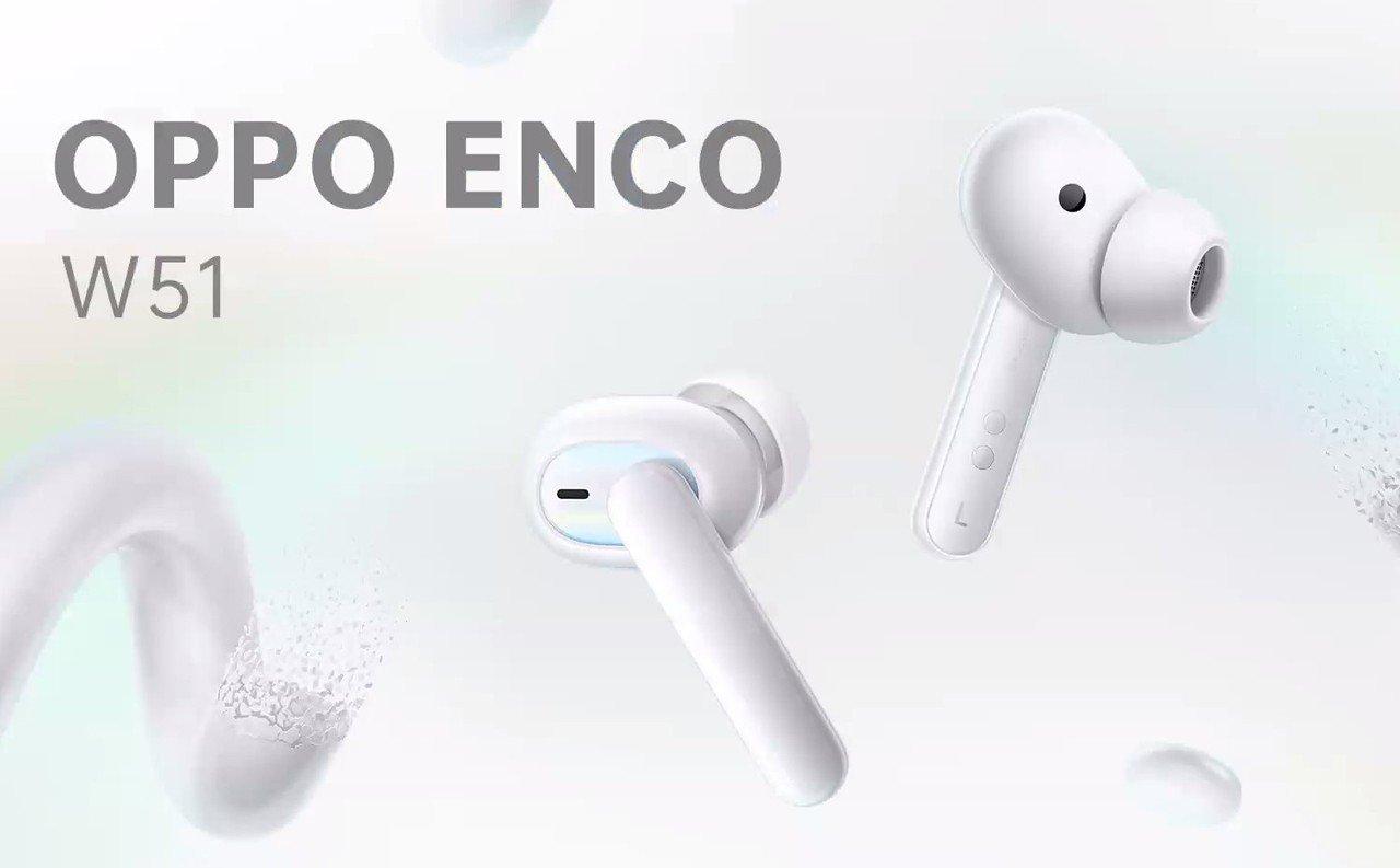 OPPO Enco W51 All