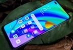 OPPO Reno4 F Display
