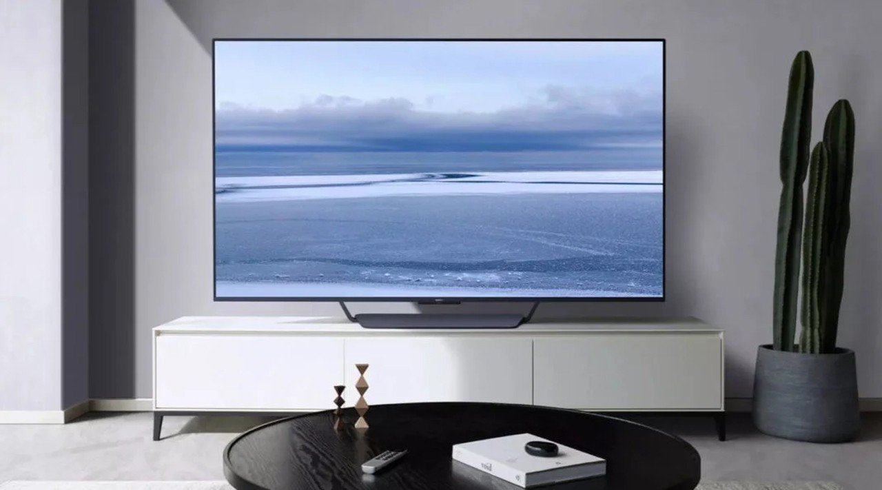 OPPO TV S1 Feature