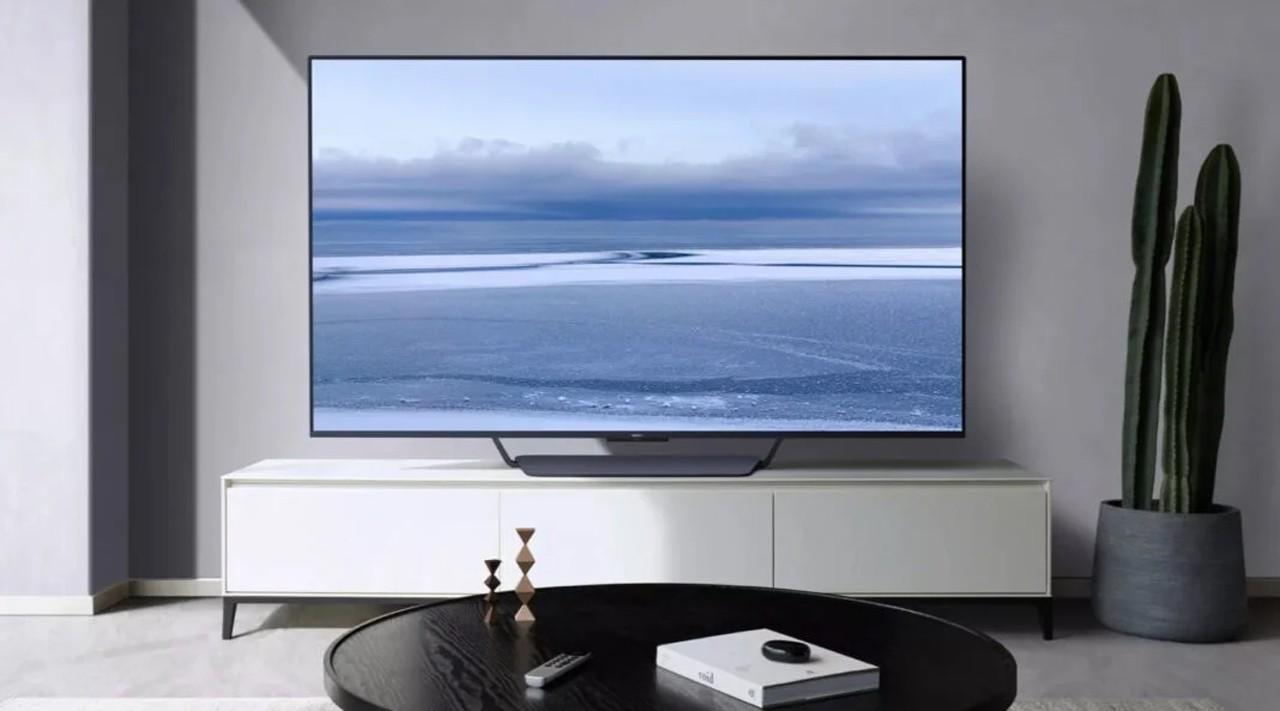 Fitur OPPO TV S1
