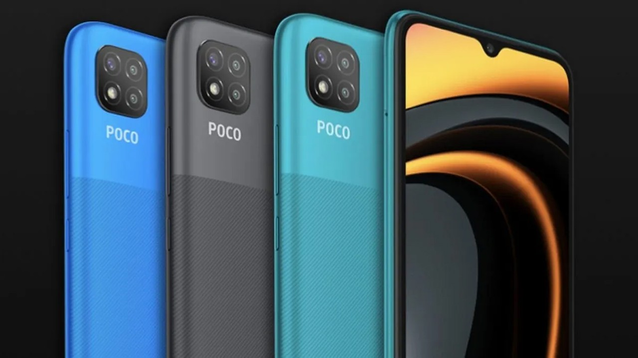 POCO-C3-Feature