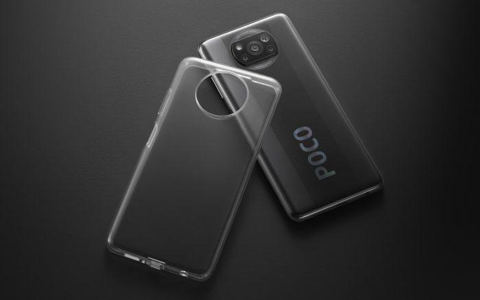 POCO X3 NFC Case