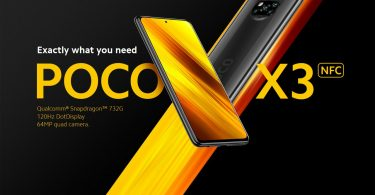 POCO-X3-NFC-Feature