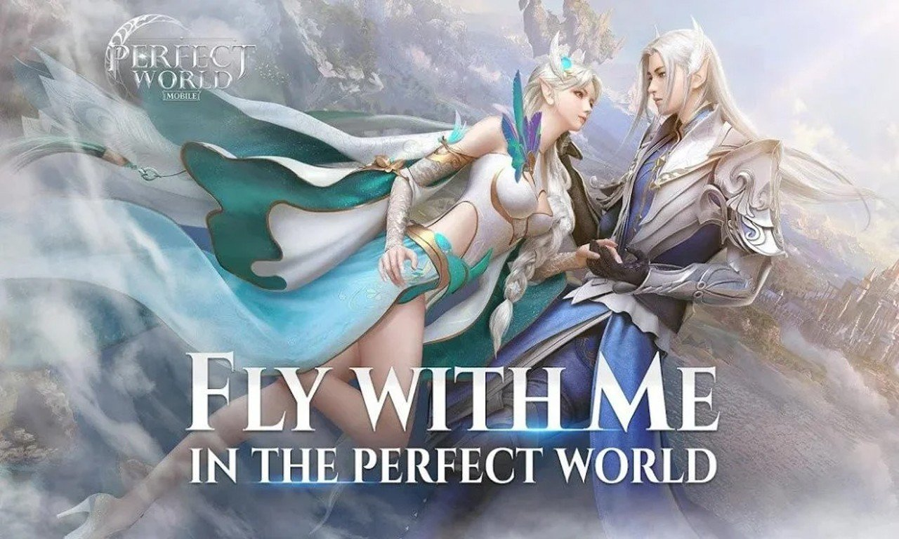 Perfect World Mobile Feature