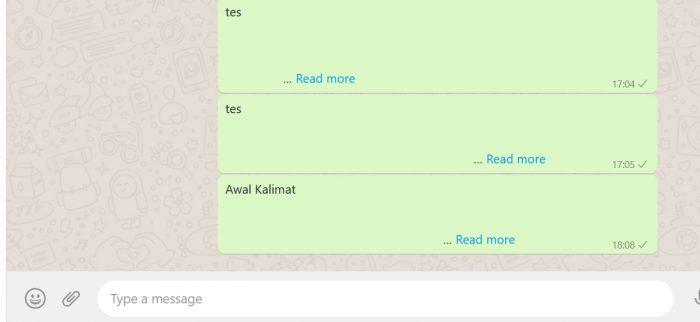 Read more WhatsApp 3