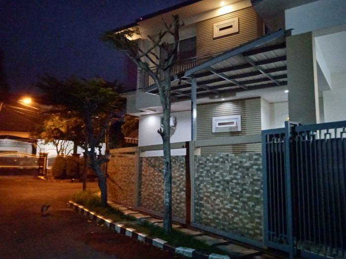 Redmi 9C Kamera Belakang Malam