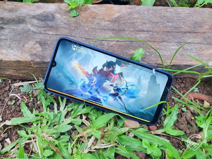 Review Redmi 9C Gaming
